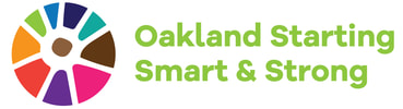 Oakland Starting Smart and Strong